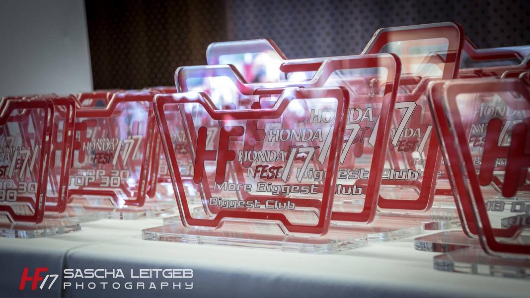 HondaFest 2017 (Hatzendorf)
