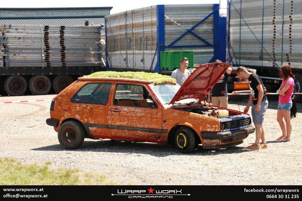 VW & Audi Treffen Hartberg