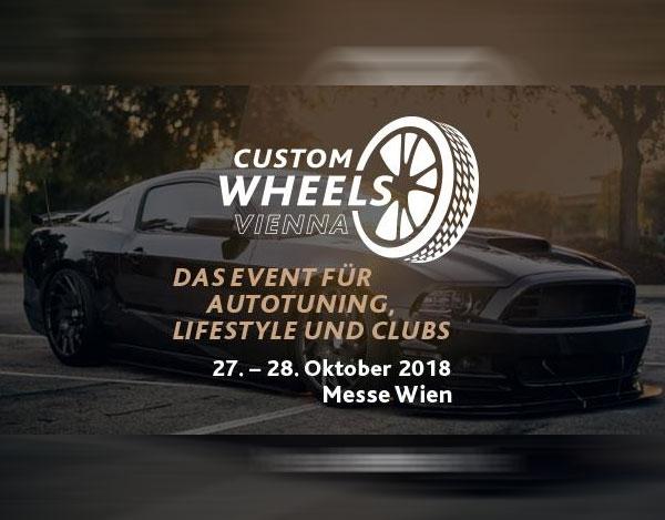 CUSTOM WHEELS VIENNA