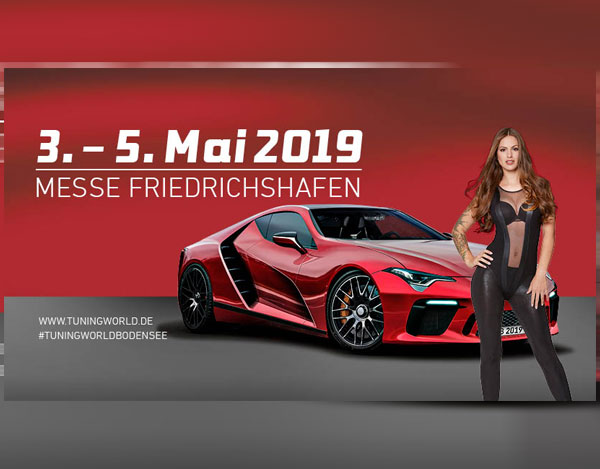 TUNINGWORLD BODENSEE (D)